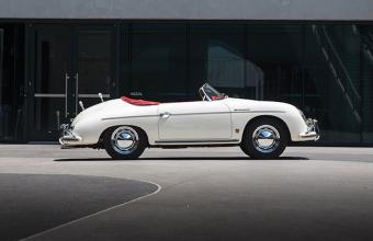 Porsche Super Speedster Anniversary