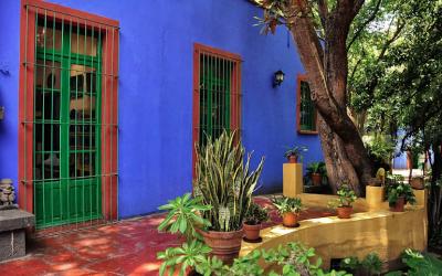 Frida Kahlo V&A Exhibition