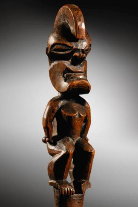 Akua Hawaii figure
