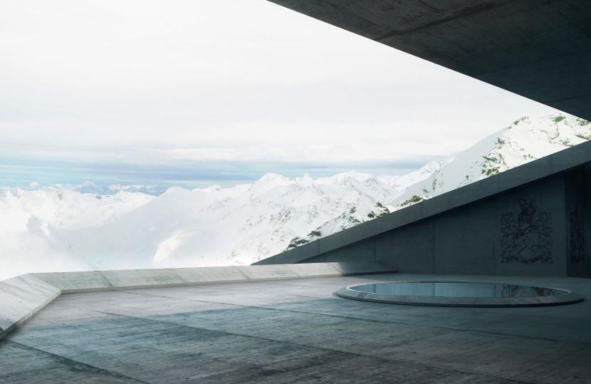Austria James Bond Musuem 007 Elements