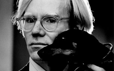 Andy Warhol Cryptocurrency