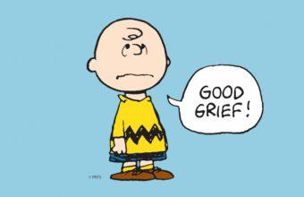 Charles Schulz Peanuts Exhibition