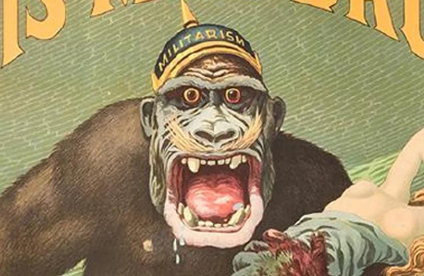 First World War Poster