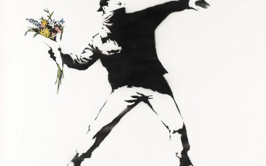 Banksy Lazinc Record