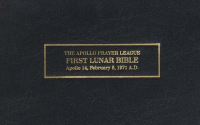 Apollo Lunar Bible