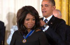 Oprah Winfrey Smithsonian