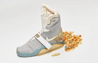 Original Nike Air Mags