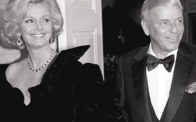 Barbara and Frank Sinatra were married for 22 years