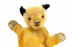 Sooty the Bear is one of Britain's best-loved children's TV characters, having entertained generations for 70 years