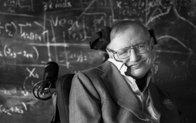 The online Christie's auction will celebrate the life and genius of Professor Stephen Hawking