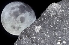 Heritage will offer the large NWA 8641 lunar meteorite on December 15, with an estimate of $300,000 - $500,000