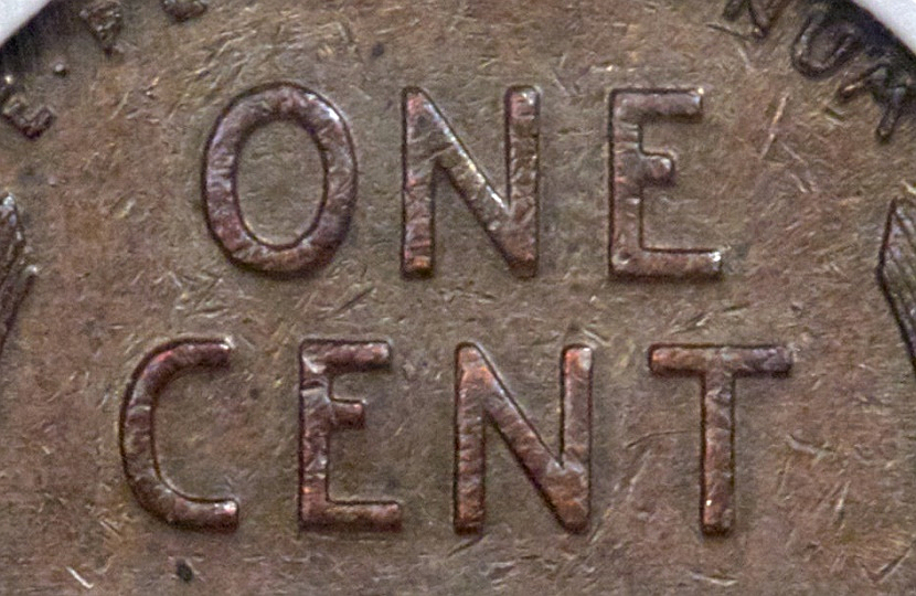 The 1943 copper Lincoln penny is perhaps the most famous error coin in American numismatics