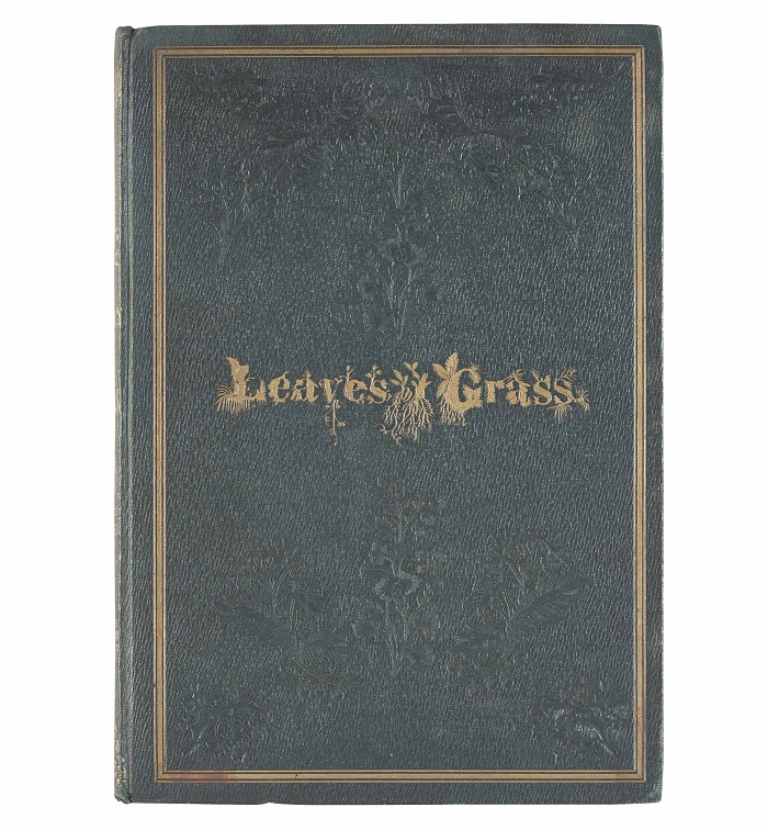 Another first-edition copy of the book previously sold at Christie's in 2014 for $305,000
