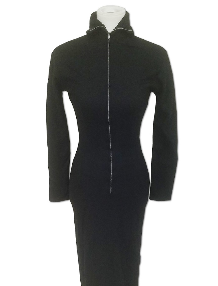 Monroe's black dress is expected to sell for $100,000 - $150,000 at Kruse GWS Auctions on March 30