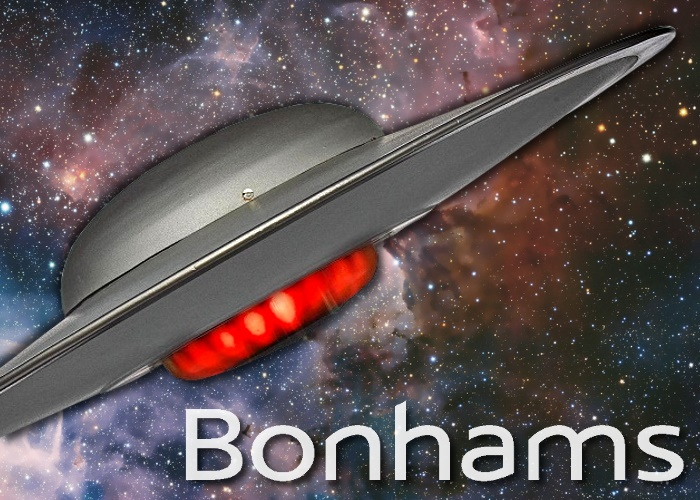 top 10 lots bonhams wonders of the galaxy sale