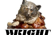 The Wright Objets auction, June 6, 2019
