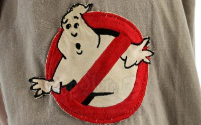 Original Ghostbusters props smash their estimates at Prop Store auction