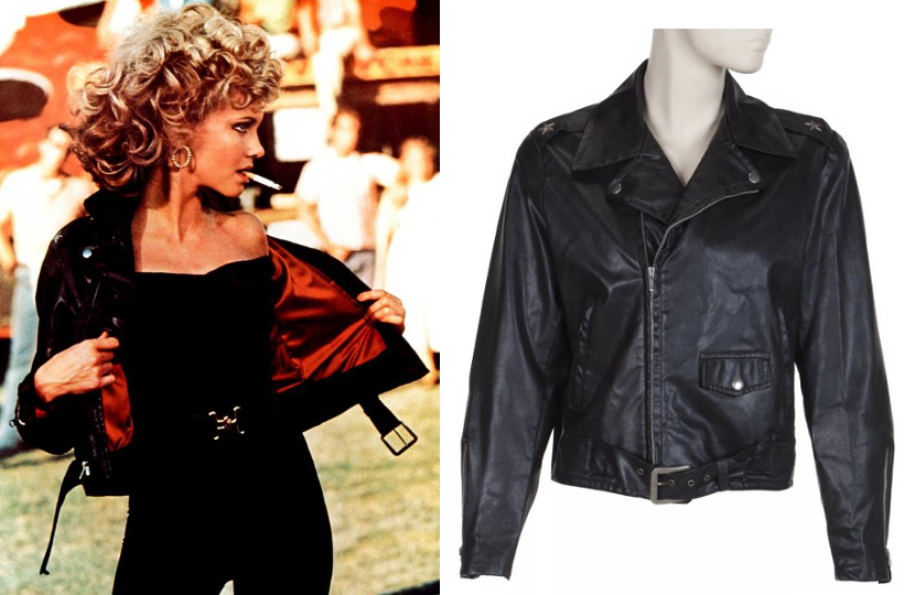 Onwijs Olivia Newton-John's Grease outfit tops $400,000 at Julien's Auctions QP-34
