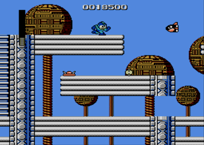 Mega Man was first released for the NES by Capcom in 1987, and has since spawed more than 50 different games across multiple platforms.