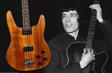 Bill Wyman's Rolling Stones archive to auction at Juliens