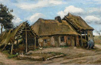 van gogh painting discovered in junk shop up for sale