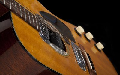 Kurt Cobain's MTV Unplugged guitar sells for $6 million